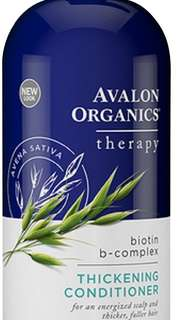 Avalon Organics Biotin B Conditioner