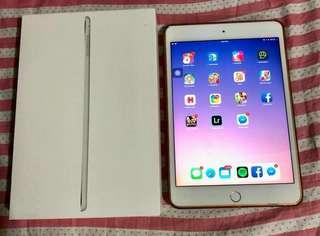 iPad Mini 4 64GB Wifi