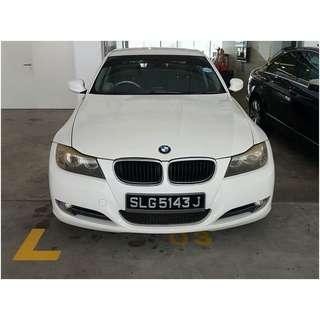 BMW 320i Sedan Auto