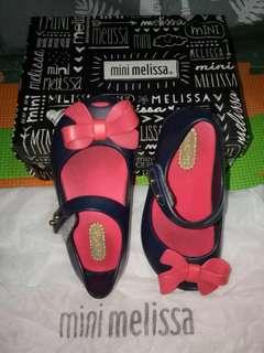 Authentic Mini Melissa