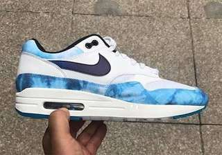 Nike Air Max Acid Wash