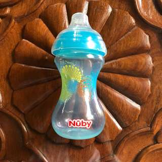 *Free shipping within MM* Nuby Sippy Cup