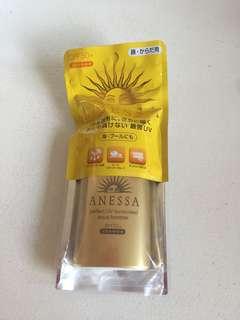 Anessa perfect UV sunscreen SPF50 PA+++ 60ml