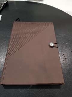BMW Edition Diary