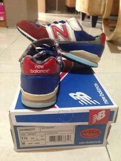 Sepatu New Balance Ori