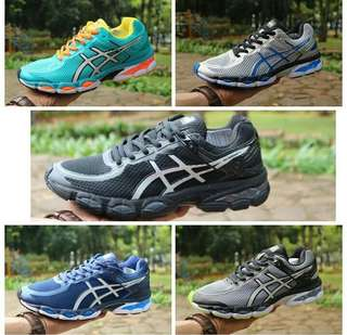 Asic gell lyte running premium good Quality