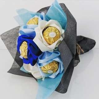 Ferrero Roche Chocolate Bouquet