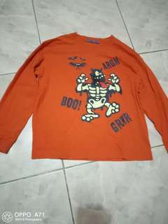 Kids Sweater Mickey mouse