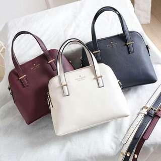 Kate Spade Hand Bag w/ sling