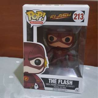 Pop! Television The Flash (TV Show) Pop Funko