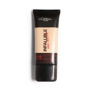 L oreal infallable promatte 108