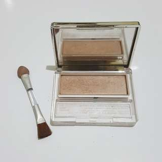 Clinique eyeshadow natural