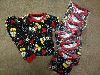Pyjamas 6M & 5Y