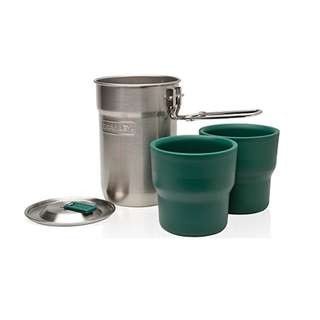 Stanley Adventure Stainless Steel Camp Cook Set 24oz