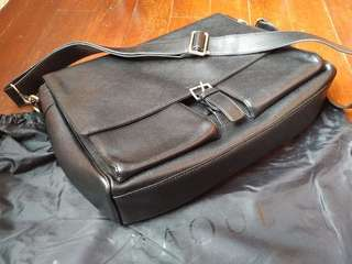 Raoul Messenger Bag