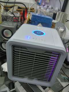 Arctic air 小型水冷風機