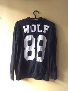 Wolf 88 Jacket