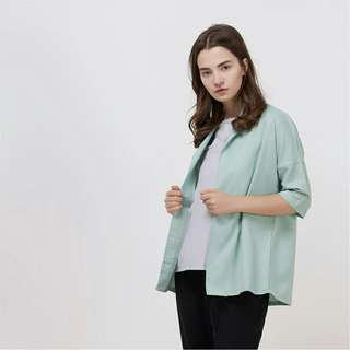 Adriana Outer Green