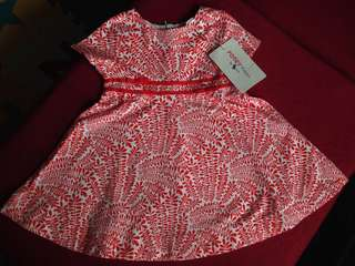 Poney Dress NWT