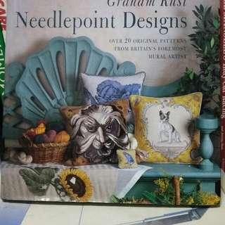 Needlepoint Designs