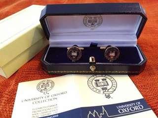 Cufflinks University of Oxford