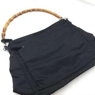 Gucci Bamboo 手袋 - Gucci Bamboo handbag