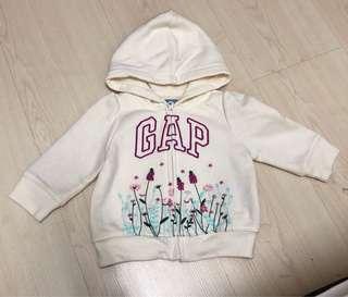 Baby Gap Hoodie
