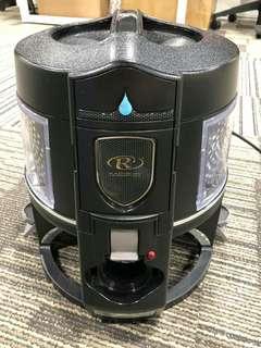 Rainbow水濾式吸塵機