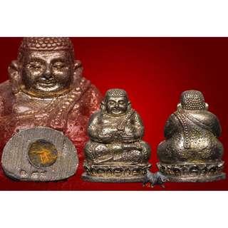 Phra Sangkajai Be 2554 Roon Jerenpon Sao Har
