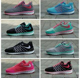 Nike runnning for woman