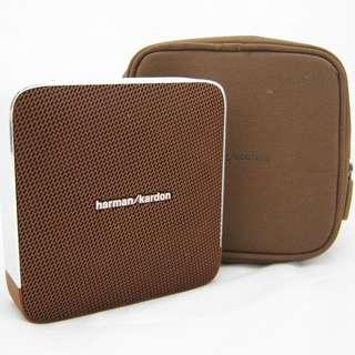 Harmon Kardon Bluetooth Speaker
