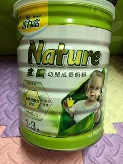 豐力富-全護1-3奶粉