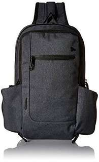 Travelon Authentic Durable Secure RFID Anti Theft Body Bag