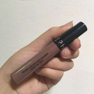 Sephora Lip Cream Stain 21 Pretty Beige