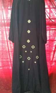 Purple Dress /Maxi Dress
