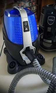 全新現貨 Sirena Water Vacuum Cleaner 水濾吸塵機