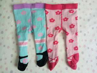 BUSHA PANTS Php 80.00 for both :)