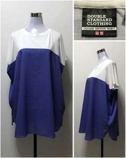 Preloved UNI QLO t-shirt dress