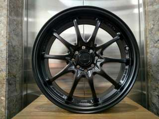 ce 28 velg ring 17 cocok jazz avanza yaris livina vios city datsun freed wuling dll
