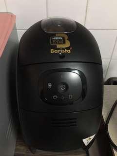 Nescafe Gold Blend Barista