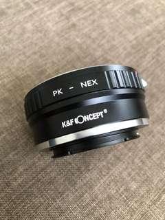 PK - Nex Adapter