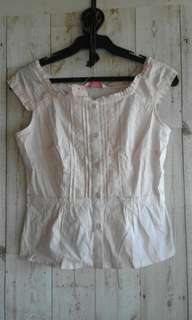 BNWT IMPORTED TOP BLOUSE