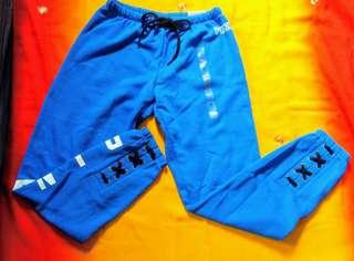 VS Pink jogging pants