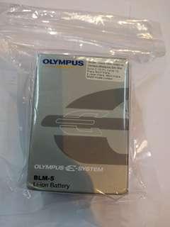 **Brand New**Olympus BLM-5 Battery