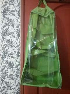 Rak Plastik Buat Pakaian dalam dll