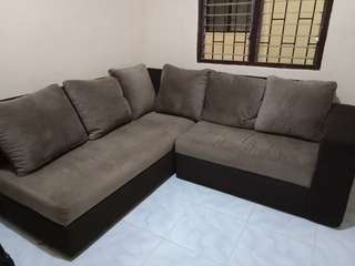 Sofa set (ofw owner)