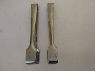 Capit kecil stainless 2 pcs
