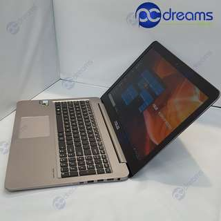 ASUS ZENBOOK UX510UX - CN093T [FACTORY REFRESHED] [PC Dreams Outlet]