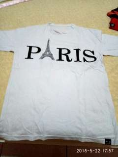 #mausupreme shirt from paris original