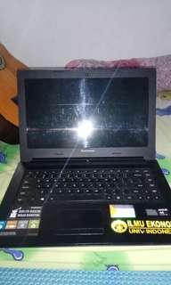 Laptop murmer kualitas terjamin